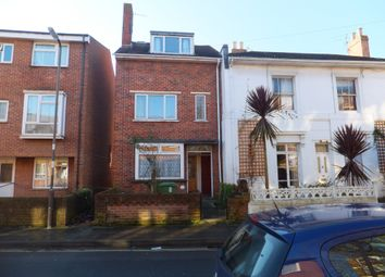 Thumbnail 4 bed maisonette to rent in Cottage Grove, Southsea