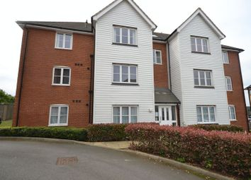 Thumbnail 2 bedroom flat to rent in Ryder Court, The Links, Herne Bay