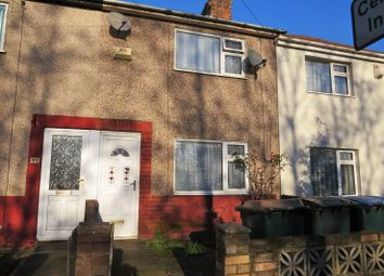 Thumbnail 2 bed terraced house for sale in Red Lane, Coventry