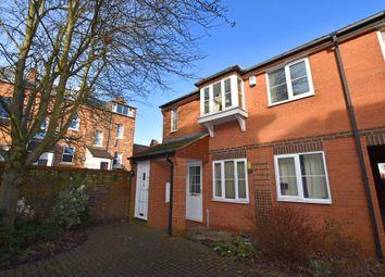 Thumbnail 1 bed flat for sale in Lexington Court, Royal Crescent Lane, Scarborough