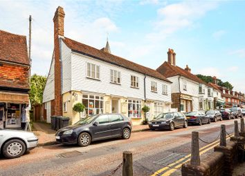 Thumbnail 3 bed flat for sale in Sussex House, High Street, Mayfield, East Sussex