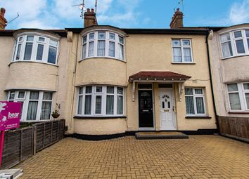 Westminster Drive, Westcliff-On-Sea SS0. 2 bed flat