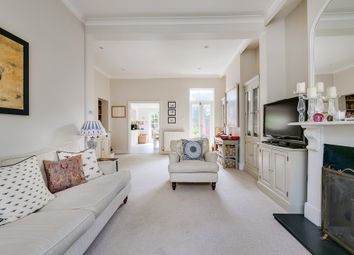 Thumbnail 4 bed end terrace house for sale in Martindale Road, London