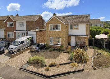 Thumbnail 3 bed detached house for sale in The Downings, Herne Bay, Kent