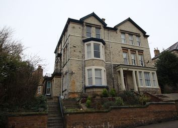 Thumbnail 1 bedroom flat to rent in Westbourne Grove, Scarborough