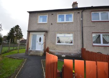 Thumbnail 3 bed terraced house for sale in Aldersyde Place, Blantyre, South Lanarkshire