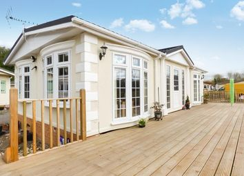 Thumbnail 2 bed detached bungalow for sale in Nevada Park, Park Avenue, Melton Mowbray