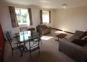 Thumbnail 1 bed flat for sale in The Avenue, Worcester Park