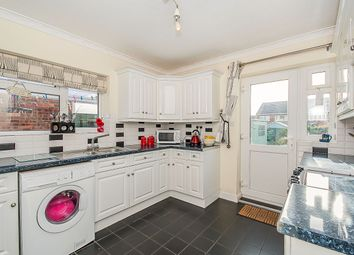 Thumbnail 2 bed semi-detached bungalow for sale in Brooke Avenue, Stamford