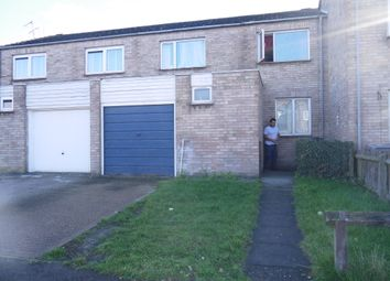 3 bed town house to rent in Winchendon Close, Leicester LE5