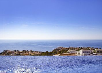 Thumbnail 4 bed villa for sale in Cumbre Del Sol, Alicante, Spain
