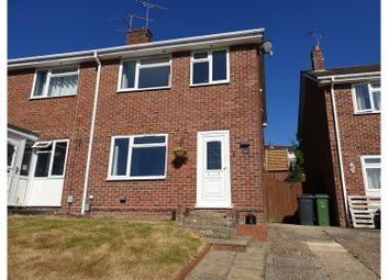 3 bed semi-detached house for sale in Sycamore Rise, Newbury RG14