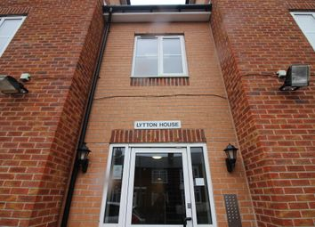 Thumbnail 2 bedroom flat to rent in Lytton Street, Middlesbrough