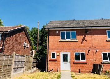 Thumbnail 3 bed property to rent in Church Lane, Blackley