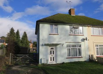 Lancaster Road, Maidenhead SL6. 3 bed semi-detached house