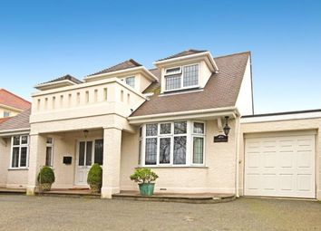 Thumbnail 3 bed detached house for sale in Colborne Road, St. Peter Port, Guernsey