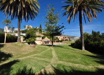 Thumbnail 5 bed villa for sale in Benalmadena Costa, Malaga, Spain