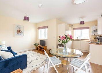 Ock Street, Abingdon OX14. 2 bed flat for sale