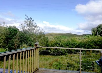 Thumbnail 3 bed detached house for sale in Kilchrenan, Taynuilt