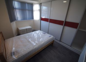 Thumbnail 1 bed end terrace house to rent in Sewall Highway, Coventry