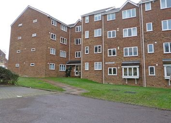 Thumbnail 1 bed flat for sale in Topaz House Percy Gardens, Worcester Park