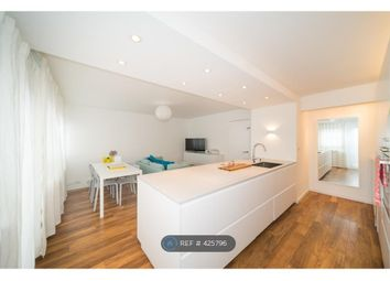 2 bed maisonette to rent in Bingfield St, London N1
