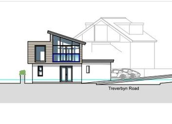 Land for sale in Treverbyn Road, St. Ives TR26
