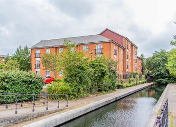 1 bed flat for sale in Longueil Close, Cardiff CF10