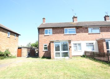 Thumbnail 3 bed semi-detached house to rent in Laburnum Grove, Colchester