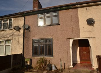 2 bed terraced house for sale in Reede Road, Dagenham RM10