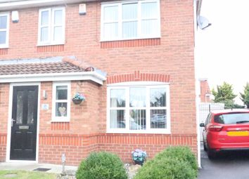 Thumbnail 3 bed semi-detached house for sale in Trent Way, Litherland, Liverpool