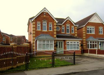 4 bed detached house for sale in Empire Drive, Maltby, Rotherham S66
