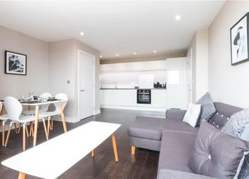 Thumbnail 1 bed flat for sale in The Fitzgerald, Sheffield, City Centre