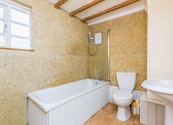 Thumbnail 2 bed end terrace house to rent in Leicester Road, Quorn, Loughborough