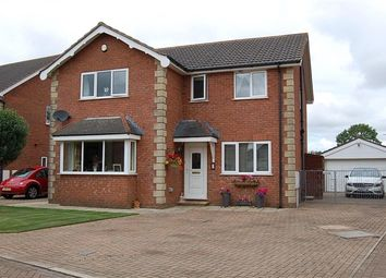 Thumbnail 4 bedroom property for sale in Linden Fold, Preston