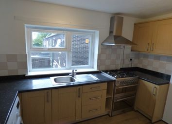 Thumbnail 2 bed flat to rent in Fauners, Basildon