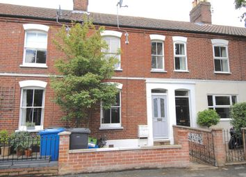 Thumbnail 3 bedroom terraced house to rent in Beatrice Road, Thorpe Hamlet