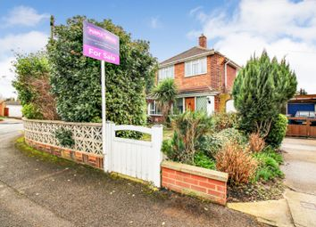 Thumbnail 3 bed detached house for sale in Lindsay Close, Staines-Upon-Thames
