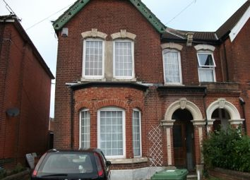 Thumbnail 7 bed property to rent in Alma Road, Portswood, Southampton