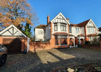 Thumbnail 5 bed semi-detached house for sale in Wanstead, London, United Kingdom