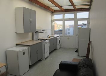 Thumbnail 3 bed flat to rent in Ladypool Road, Sparkbrook, Birmingham