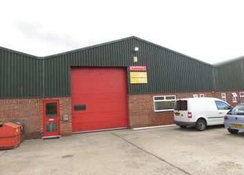Thumbnail Industrial to let in Langtoft, Peterborough