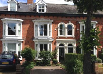 Thumbnail 5 bed terraced house for sale in Stoneygate Road, Stoneygate, Leicester