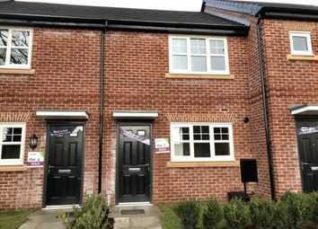 Thumbnail 2 bed terraced house to rent in Hetherington Way, Middleton, Manchester