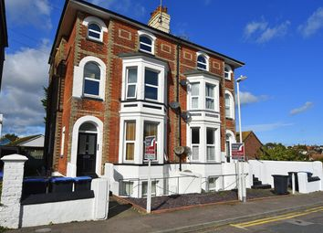 Thumbnail 1 bed flat for sale in Belmont Road, Broadstairs