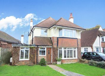 Thumbnail 4 bed property to rent in Hangleton Road, Hove