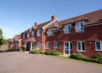 Thumbnail 2 bed flat for sale in Station Road, Petworth, West Sussex