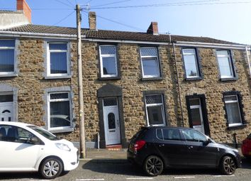 Thumbnail 3 bed terraced house for sale in Middleton Street, St. Thomas, Swansea