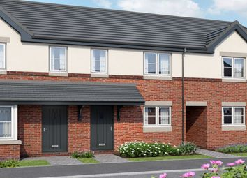 Thumbnail 2 bed property for sale in Mere View, Helsby, Frodsham