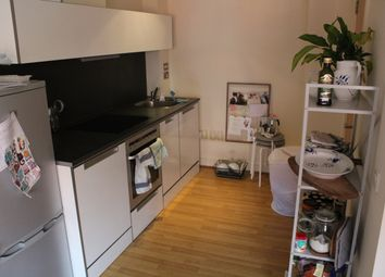 Thumbnail 1 bed flat to rent in Islington Gates, Birmingham